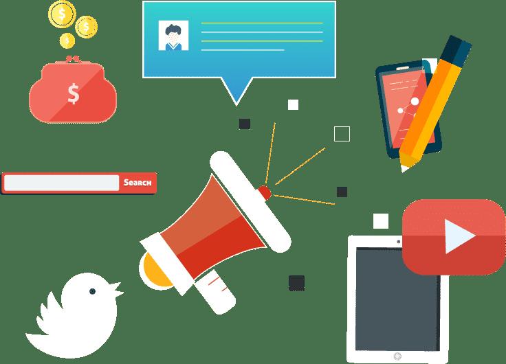 digital-marketing-icon-group